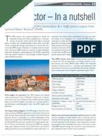 ERP Reactor – In a nutshell - Power Insight - Nov - Dec 2010