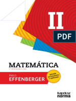 Matemática Effenberger Pablo 1. Secundaria Caba