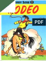Lucky Luke 02 - Rodéo