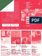 Folheto Cursos Artisticos EASR Web