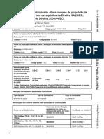 Manual Motor Mercury 115 HP Pro XS