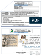 Guía Didáctica # 1 Filosofía 10° P2 2021 - Aristóteles