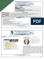 Guía Didáctica # 1 Filosofía 11° P2 2021 - Kant