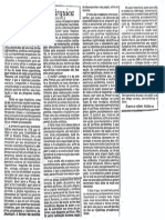 A proposta monárquica, por Benedicto Ferri de Barros