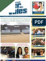 Jornal Líder dos Vales – Edição 40 – Ano 3