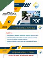CINETICA DE PARTÍCULAS