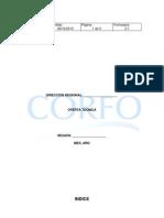 Cambio 15 pag 1-2-3-4-5 de 5 Formulario N° 2 (reemplazo)