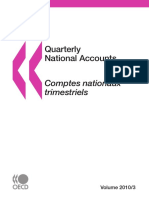 Quarterly National Accounts Vol 2010 Is 3