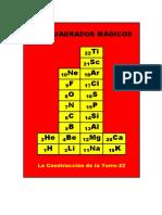 CT22 Los Cuadrados Mágicos