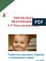 Psicologia Transp