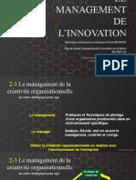Management de linnovation séance 5 (1)