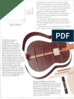 David Braid - Play Classical Guitar