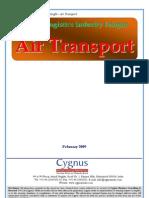 Air Transport India (Report Source)