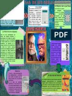 Obras de David Huerta