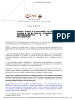 Lei Ordinária 4109 2013 de Viamão RS