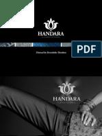 Manual do Revendedor Handara