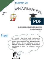 SOBERANÍA FINANCIERA