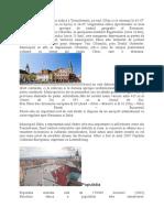 Sibiu Oras Medieval