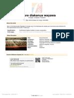 [Free Scores.com] Diakanua Wayawa Honore Deconfinement 160672