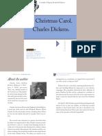 A Christmas Carol - Charles Dicken