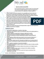 Beyond Technologies PCO FR
