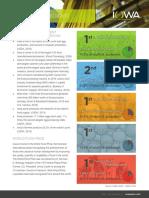Iowa Economic Development Authority food ingredient fact sheet