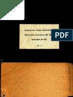 Actuaciones Referentes Al 28 de Sept de 1951