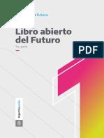 Armus - Libro Abierto Del Futuro 1raparte