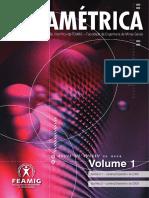 Revista Paramétrica v1 2008