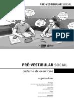 Caderno de Exercícios PVS