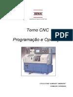 Apostila torno CNC