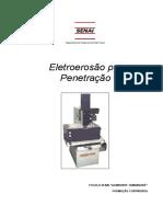 Eletroerosão por Penetração