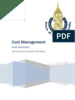Exam_Cost_Management_