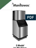 Manitowoc S_Model_Tech