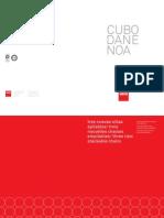 Catálogo CUBO DANE NOA