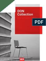 Catálogo DON Contract