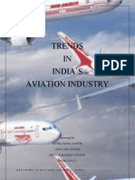 Trends in Aviation report