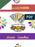 El Tarot predictivo curso