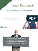 Objeciones Univ Montemorelos