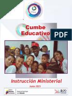 cumbe educativo PDF