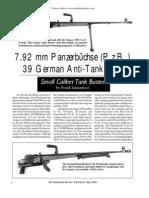 7.92 mm Panzerbüchse