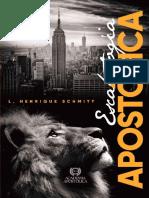 Escatologia Apostolica_ A escat - L. Henrique Schmitt