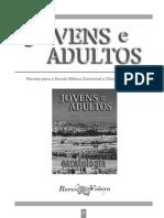 Escatologia (Jovens e Adultos) - Humberto Schimitt Vieira