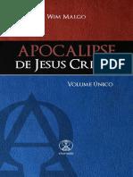 Apocalipse de Jesus Cristo - Wim Malgo