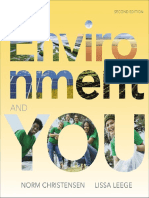 Christensen, Norman L._ Leege, Lissa - The Environment and You (2016, Pearson) - Libgen.lc