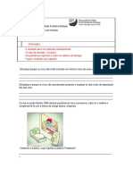 Atividade Avaliativa Biologia 1 etapa
