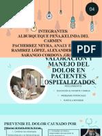 Sesion 12- Cuidado de Enfermeria Básica Práctica