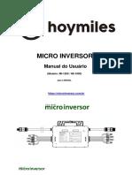Manual MI 1200BR