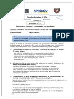 Guía de PRESENTACIÓN_Semana 3_Actividad 11_Experiencia 3_ CCSS_4to Año