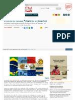 El dilema del Mercosur